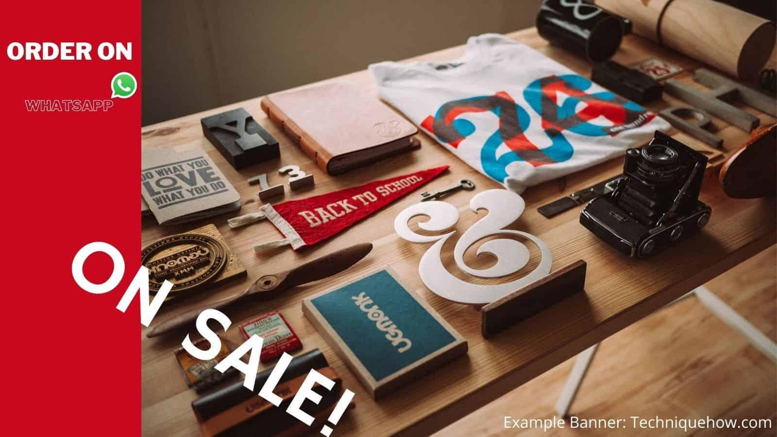 whatsapp group sale