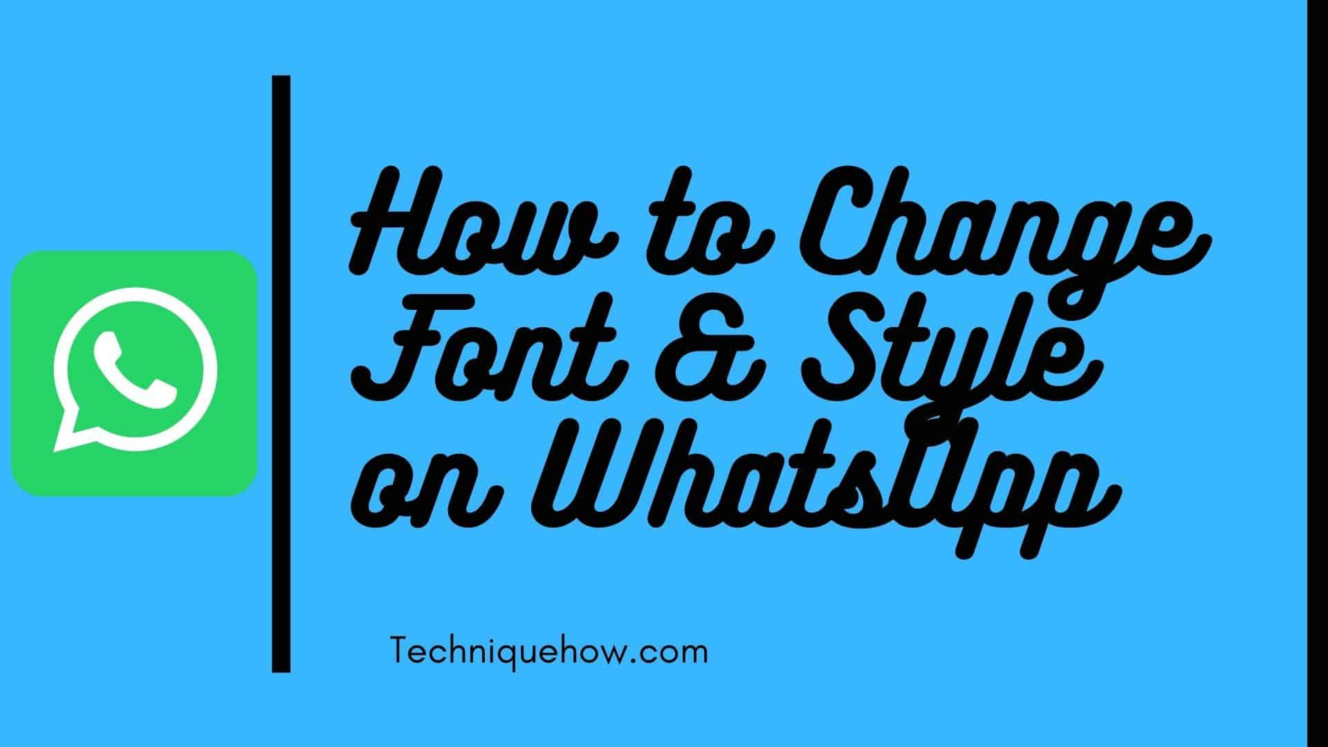 font generator