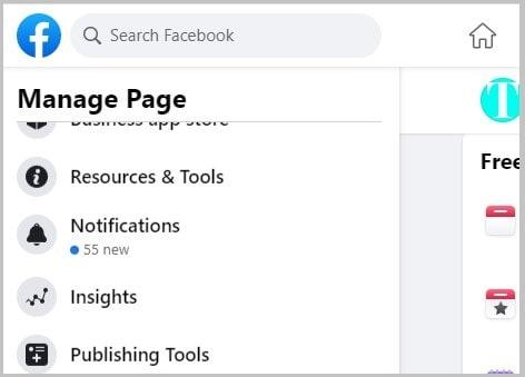 delete facebook page posts tools