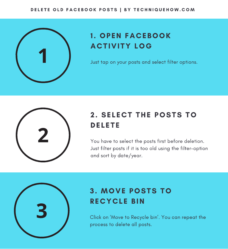 infographics_delete old facebook posts bulk