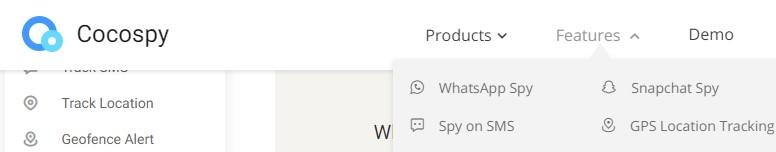 Cocospy whatsapp spy by techniquehow.com