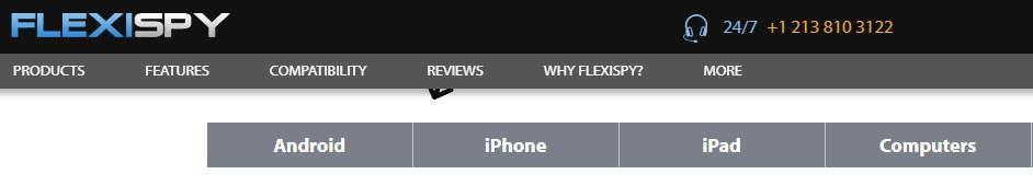 flexispy app spy tool