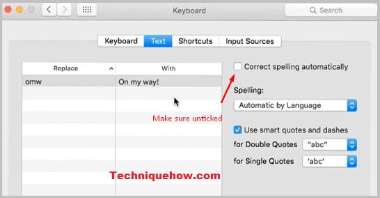 remove red underline in Word Mac