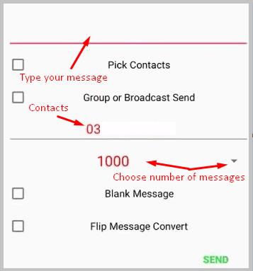 clicker for whatsapp apk app
