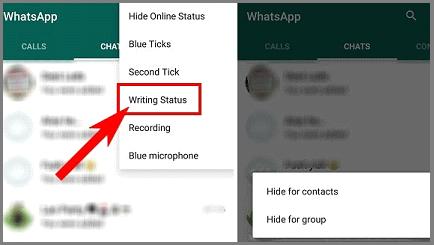 Login whatsapp online chat Is it