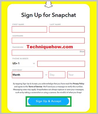 create-snapchat-account-unblock