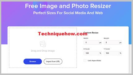 promo images resizer