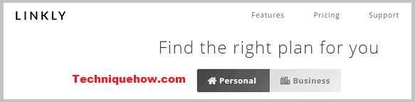 linkly tool ip location tiktok